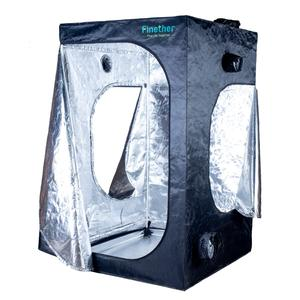 Grow Tents and Lights